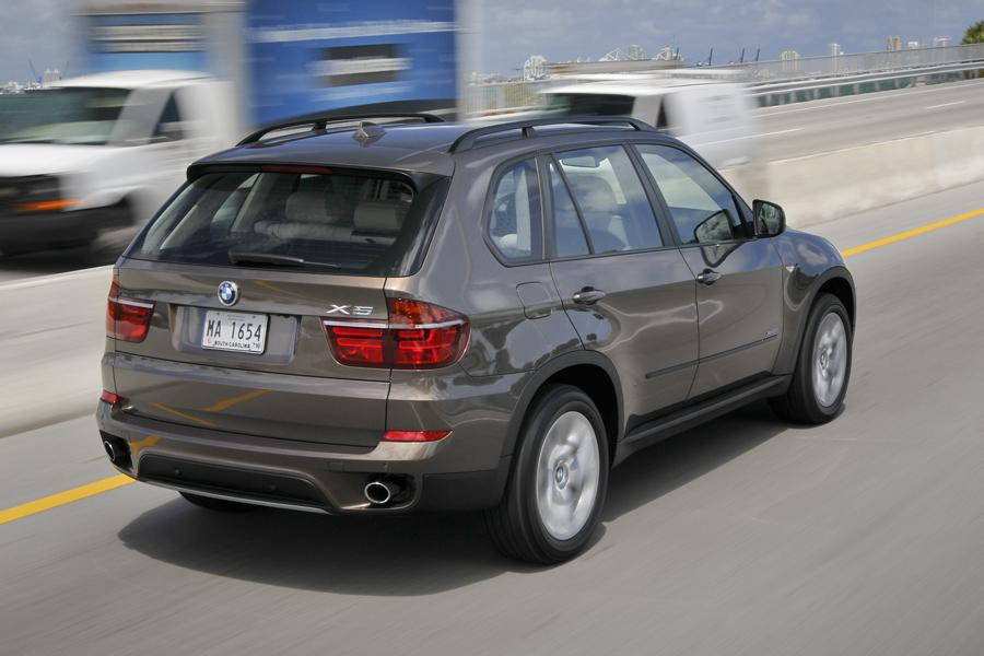 2013 BMW X5 Photo 5 of 8