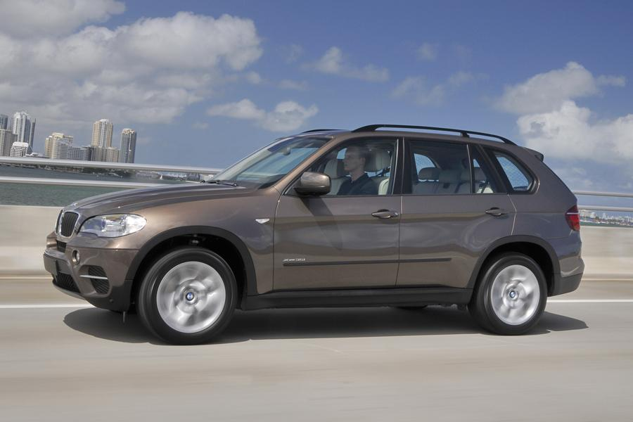 2013 Bmw X5 Overview Cars Com
