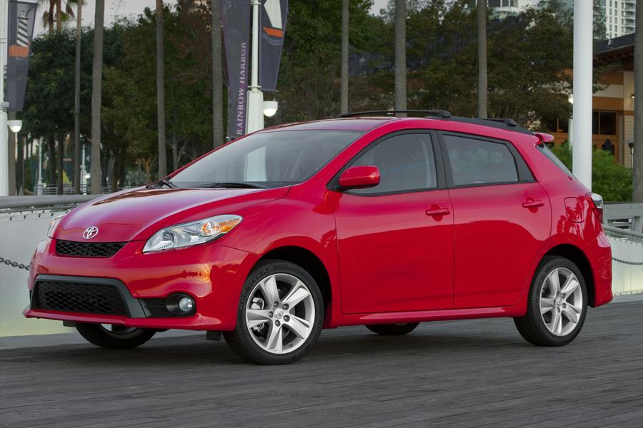 2013 Toyota Matrix Photo 1 of 20