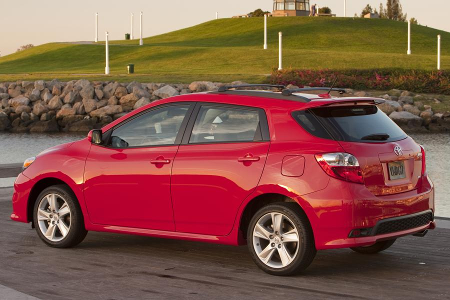 2013 Toyota Matrix Photo 3 of 20
