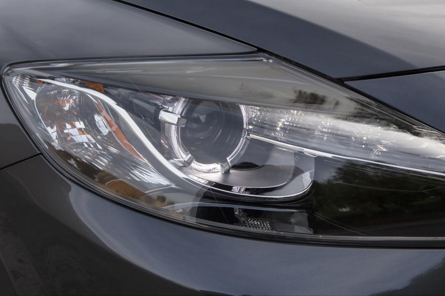2013 Mazda CX-9 Photo 5 of 17