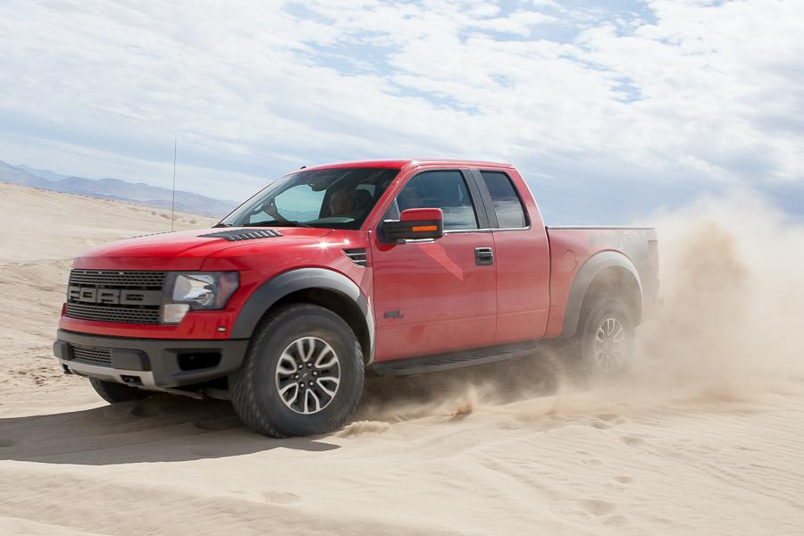 2012 Ford F-150 Photo 1 of 25