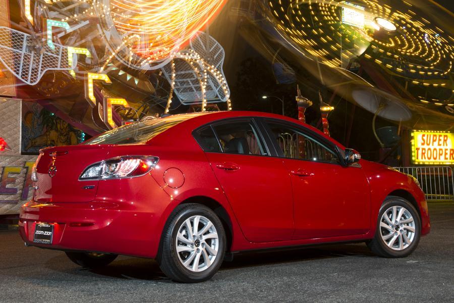 2013 Mazda Mazda3 Photo 5 of 25