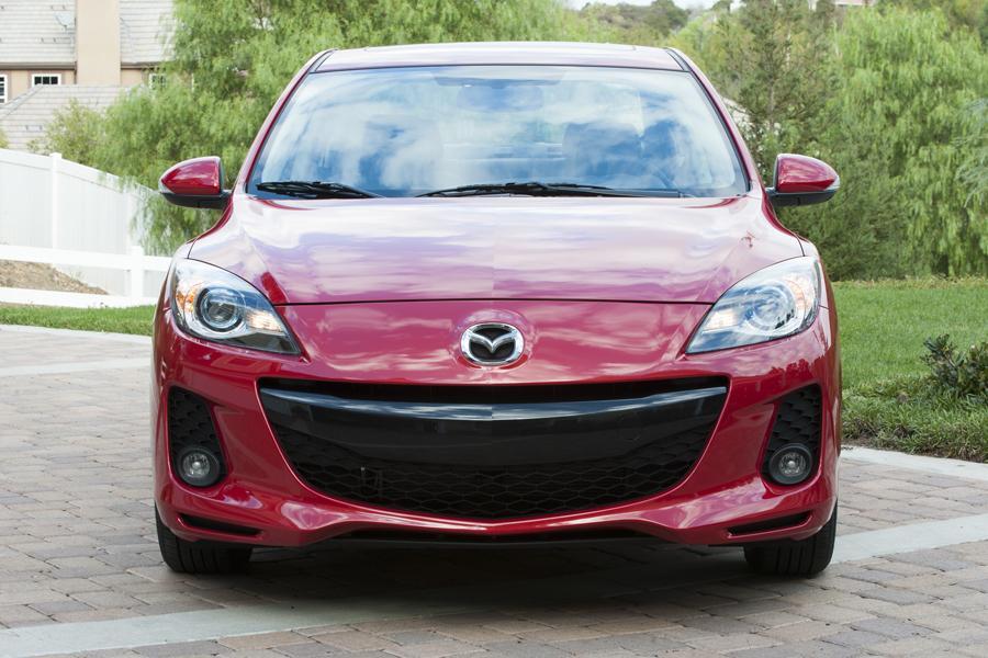 2013 Mazda Mazda3 Photo 6 of 25