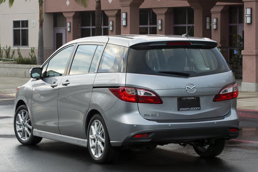 2013 Mazda Mazda5 Photo 5 of 20
