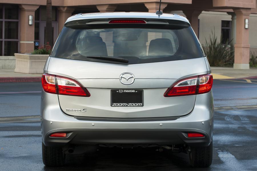 2013 Mazda Mazda5 Photo 4 of 20