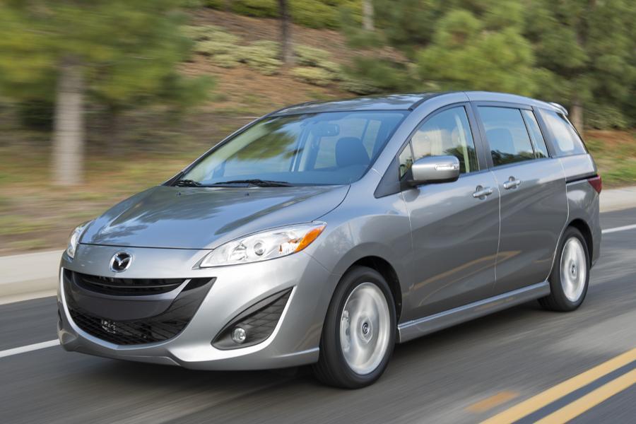 2013 Mazda Mazda5 Photo 6 of 20