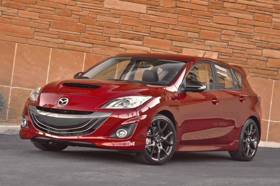 2013 Mazda MazdaSpeed3 Photo 2 of 21