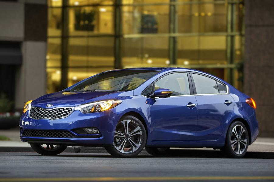 2014 Kia Forte Photo 2 of 22