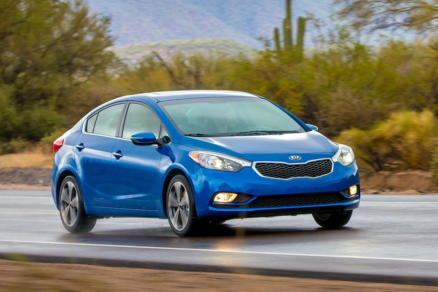2014 Kia Forte Photo 5 of 22
