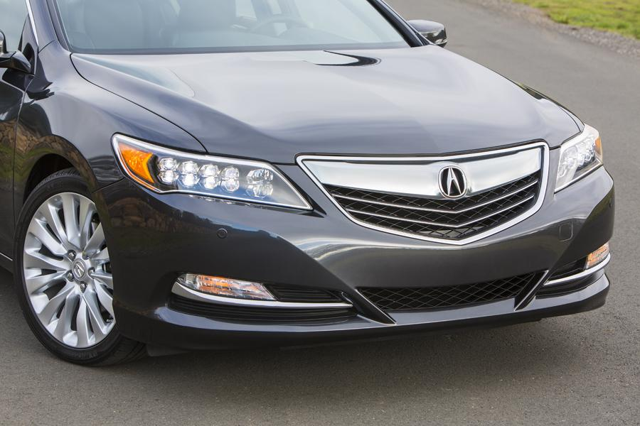2014 acura rlx reviews specs and prices. Black Bedroom Furniture Sets. Home Design Ideas