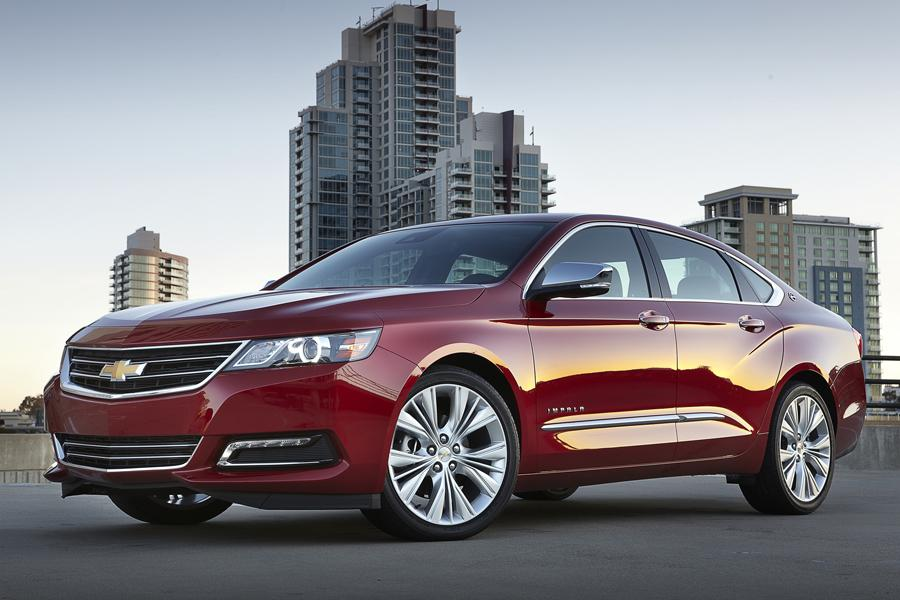 2014 chevrolet impala reviews specs and prices. Black Bedroom Furniture Sets. Home Design Ideas