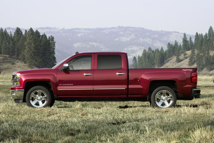 2014 chevrolet silverado 1500 specs pictures trims. Black Bedroom Furniture Sets. Home Design Ideas