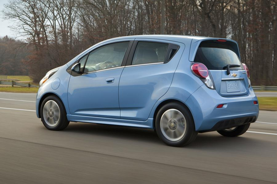 2014 Chevrolet Spark Photo 6 of 25
