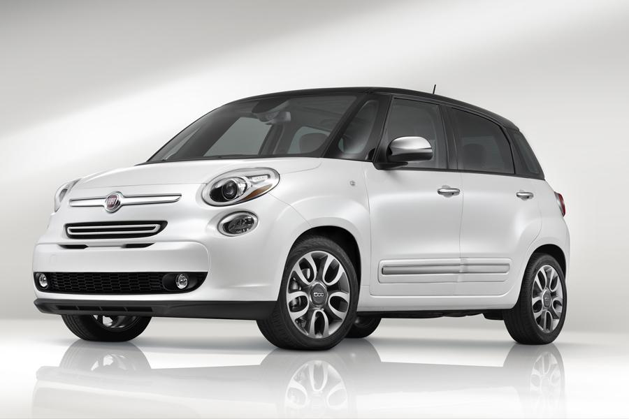 2014 fiat 500l specs pictures trims colors. Black Bedroom Furniture Sets. Home Design Ideas
