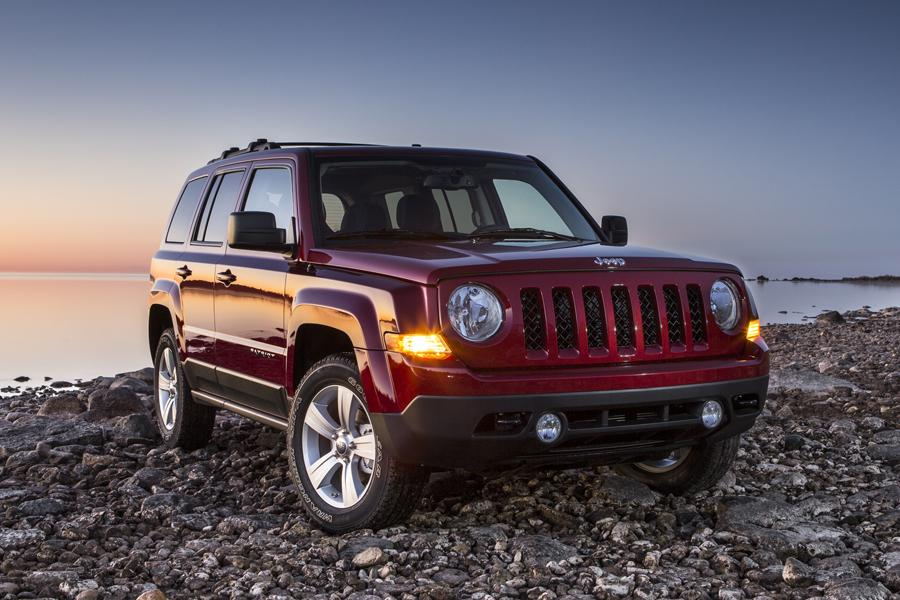 2014 Jeep Patriot Photo 2 of 12