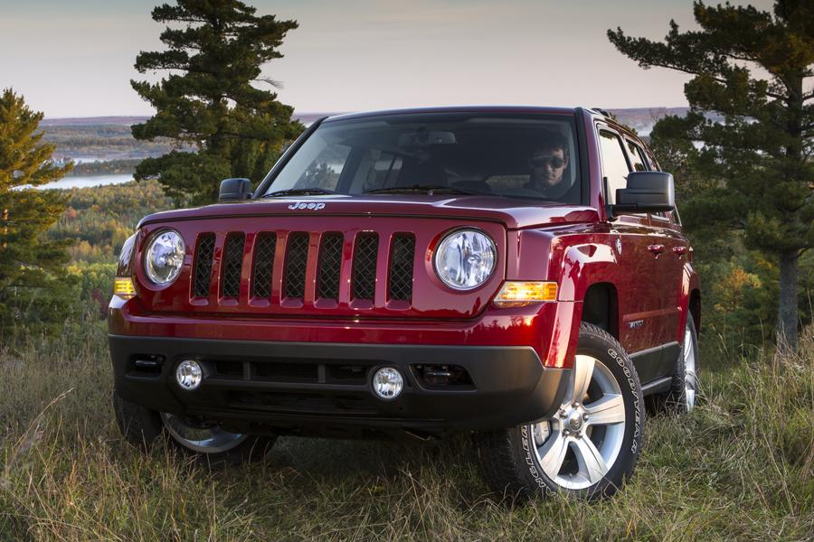 2014 Jeep Patriot Photo 4 of 12