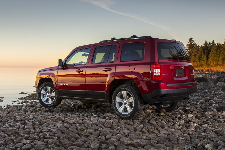 2014 Jeep Patriot Photo 6 of 12