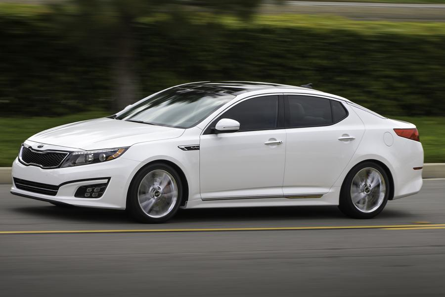2018 Kia Optima Sx Limited >> Kia Optima Prices 2014 Lx Ex Sx And Sx Limited Trims | Upcomingcarshq.com