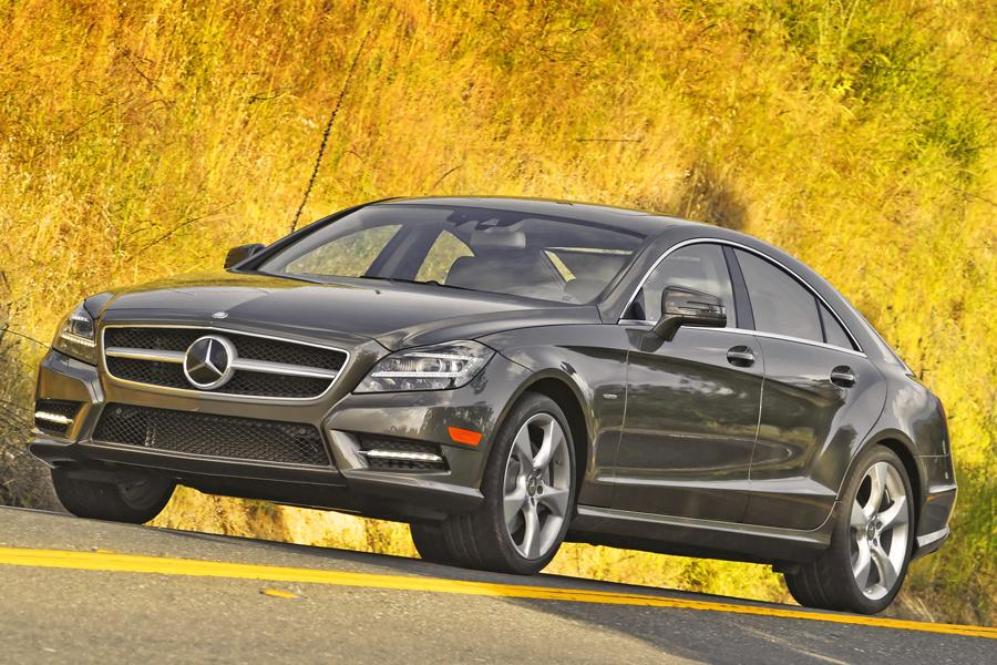 2014 mercedes benz cls class reviews specs and prices for Mercedes benz cls550 price