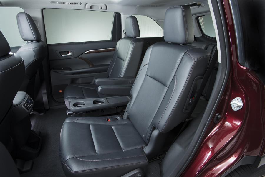 OT: Captainu0027s Chairs In An SUV?