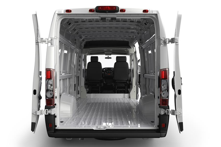 2014 Ram Promaster 3500 Reviews Specs And Prices Cars Com