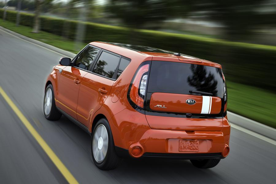 2014 Kia Soul Photo 2 of 10
