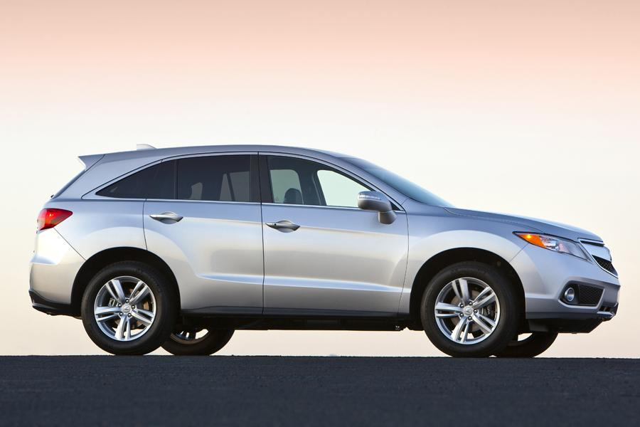 2014 Acura RDX Photo 5 of 14