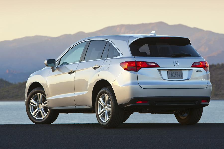 2014 Acura RDX Photo 6 of 14