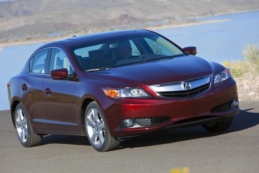 2014 Acura ILX Photo 3 of 19