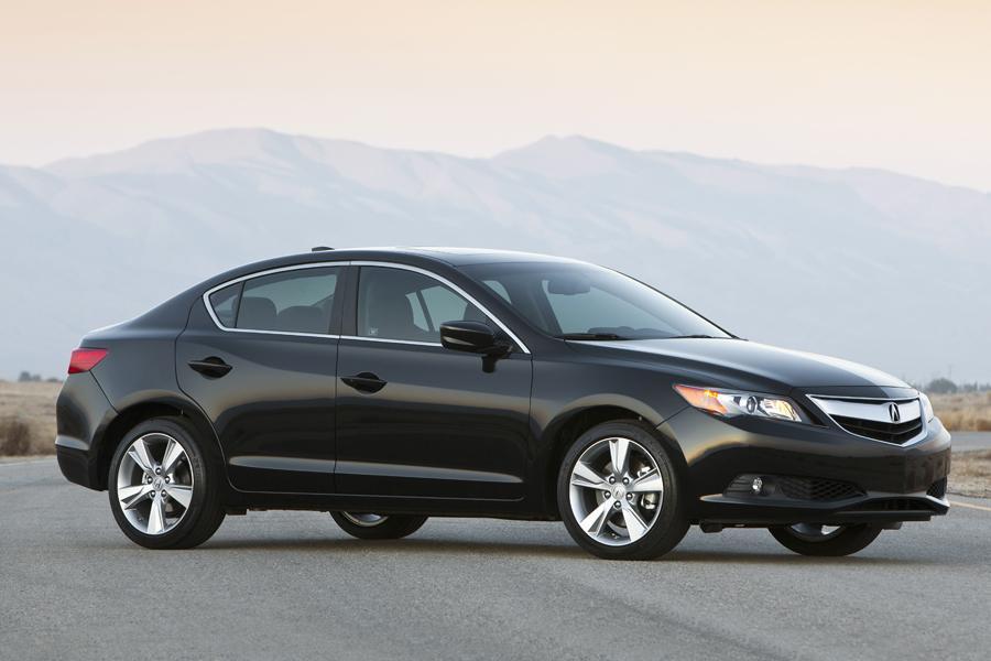 2014 Acura ILX Specs, Pictures, Trims, Colors || Cars.com