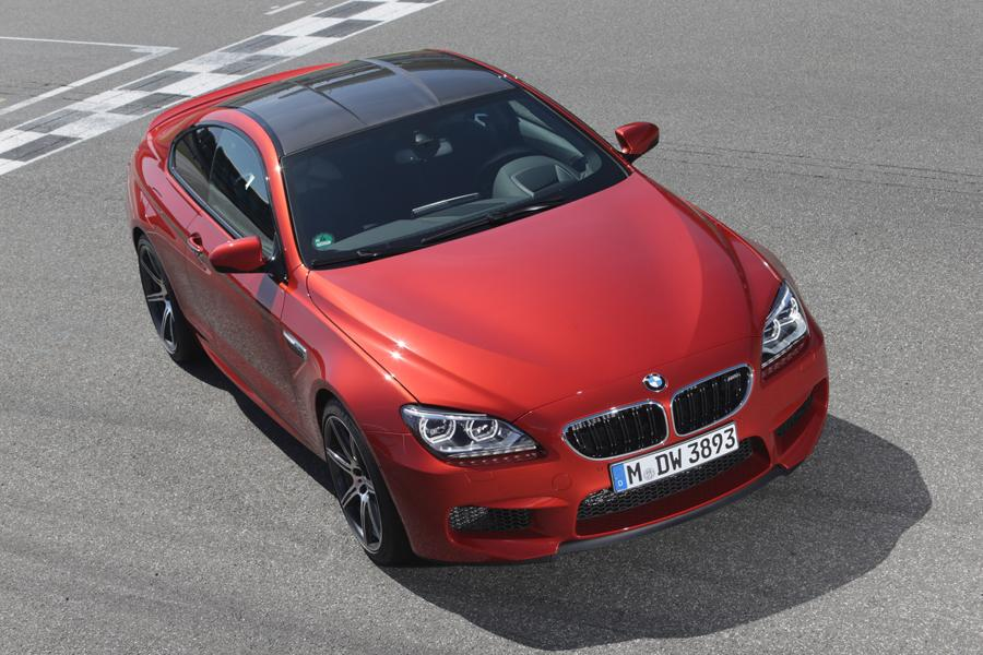 2014 BMW M6 Photo 5 of 12