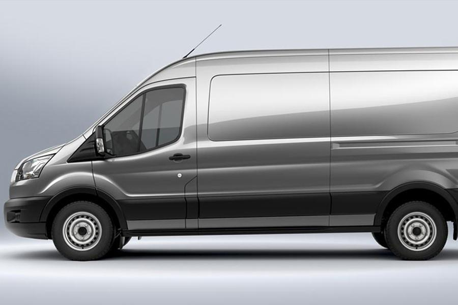 Cars With 3 Rows Of Seats >> 2014 Ford Transit Connect Reviews, Specs and Prices | Cars.com
