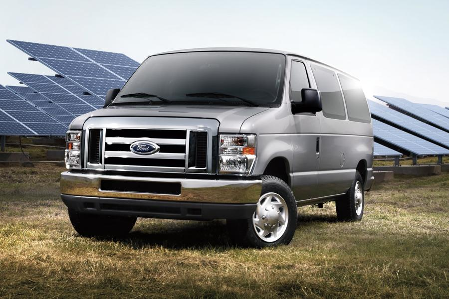 2013 Ford E350 Super Duty Photo 1 of 11