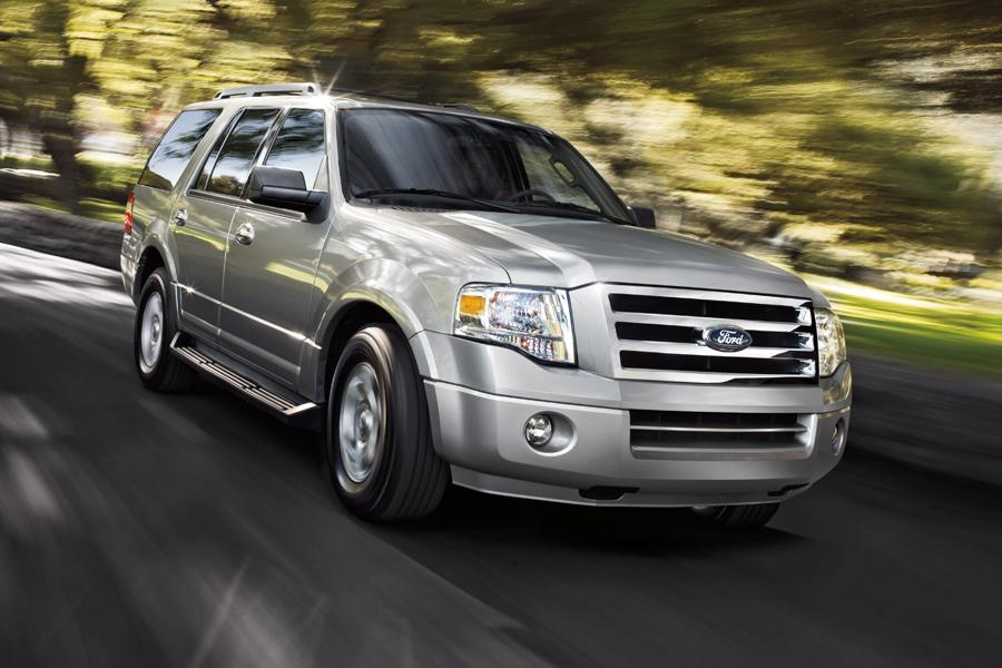 2013 Ford Expedition Media Gallery & 2013 Ford Expedition Overview | Cars.com markmcfarlin.com