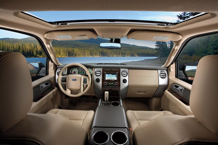 2013 Ford Expedition Overview  Carscom