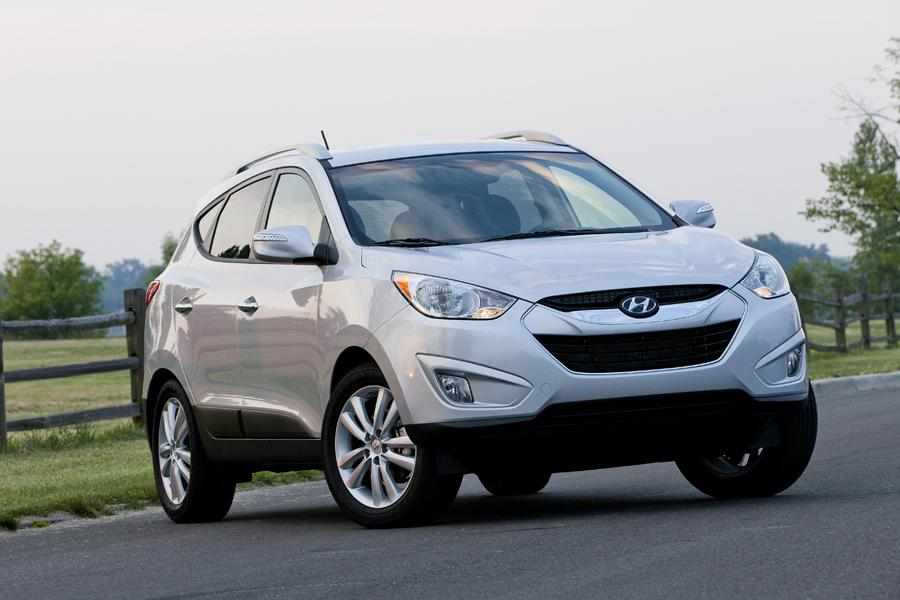 2014 Nissan Rogue For Sale >> 2013 Hyundai Tucson Reviews, Specs and Prices | Cars.com