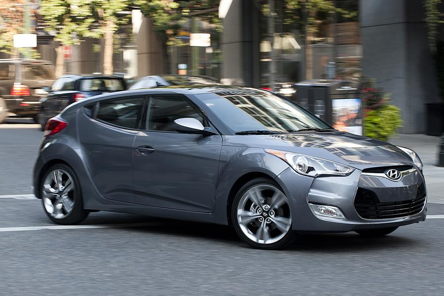 2013 hyundai veloster overview. Black Bedroom Furniture Sets. Home Design Ideas