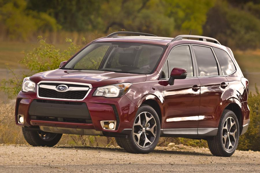 2014 Subaru Forester Photo 1 of 20