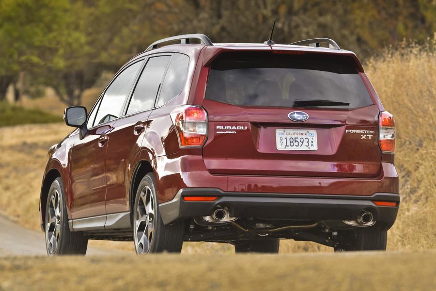 2014 Subaru Forester Photo 5 of 20