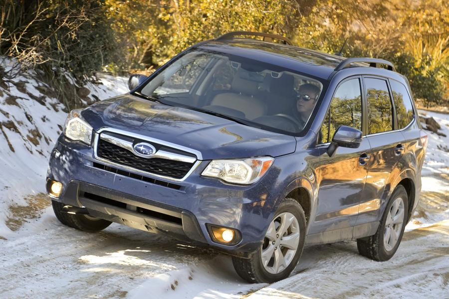 2014 subaru forester specs pictures trims colors. Black Bedroom Furniture Sets. Home Design Ideas