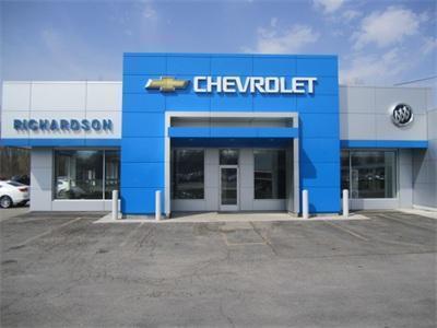 Used 2013 Chevrolet Equinox LTZ