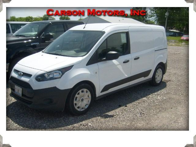Used 2016 Ford Transit-150 150 LOW ROOF XL 60/40 PASS. 130-IN. WB
