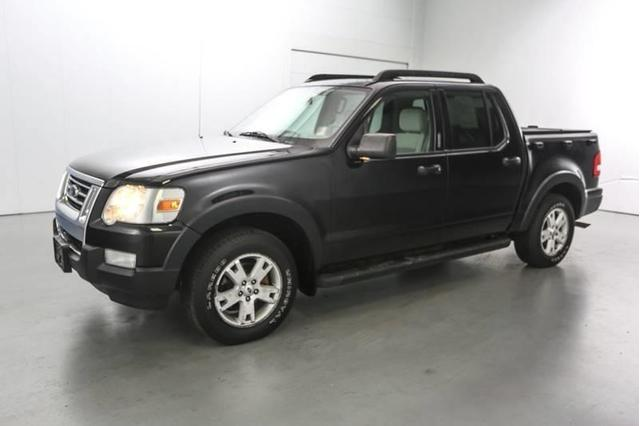 Used 2007 Ford Explorer Sport Trac XLT
