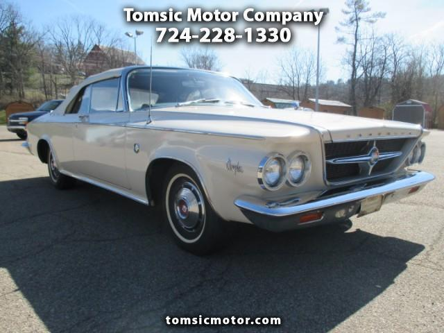 Used 1963 Chrysler 300 TOURING