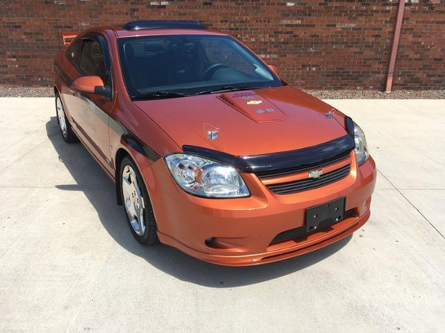 Used 2007 Chevrolet Cobalt SS Supercharged