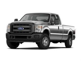 Used 2014 Ford F-250