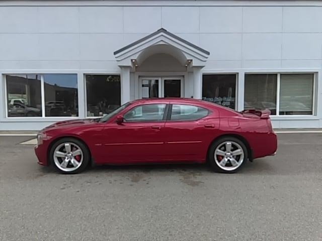 Used 2006 Dodge Charger SRT8