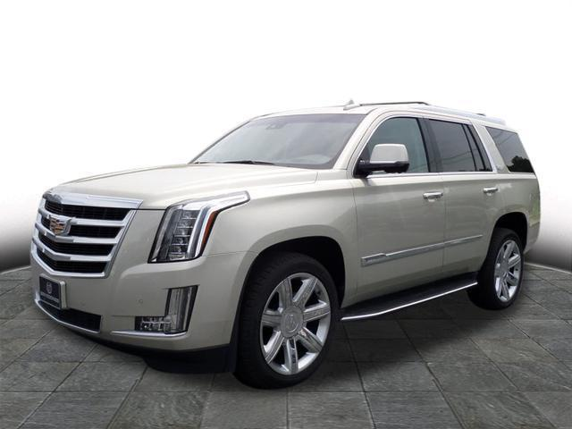 Used 2016 Cadillac Escalade Luxury