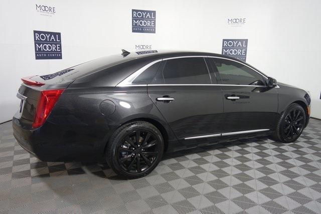 Used 2013 Cadillac XTS Base